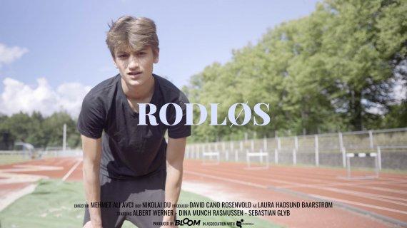 Rodløs - Sebastian