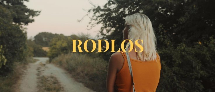 Rodløs - Dina
