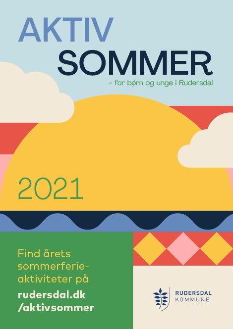 Aktiv Sommer 2021