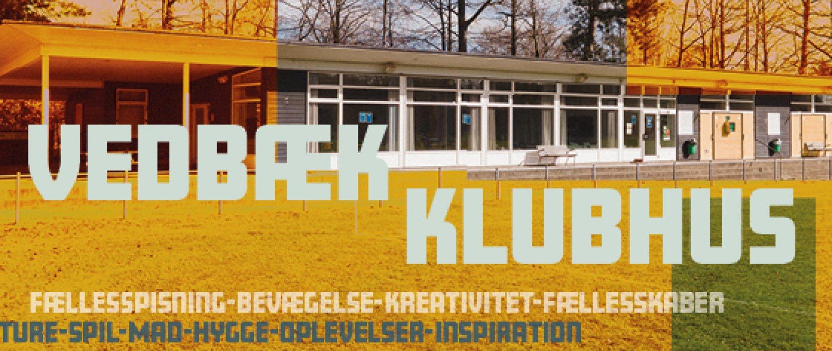 Dekorativt - Vedbæk Klubhus